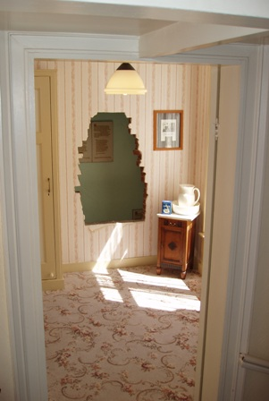 Secret Hiding Places In Homes The